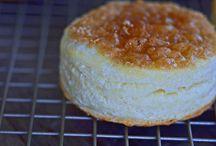 Sweet Treats: Gluten-Free / GF recipes for sweet treats:) / by Marissa Rivera-Davis