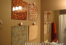 Gettin Crafty  / by Victoria Rodriguez