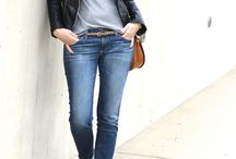 Clothes / Fashion inspired outfit business casual