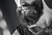 Tattoo And Beards