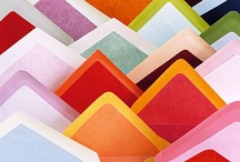 paper / by Design Quixotic