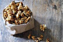 Popcorn / by Ryan