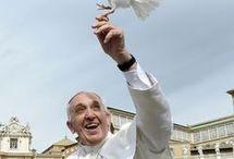 Papa Francisco(Perdão e Misericórdia)