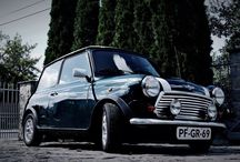 Mini / Mini Cooper Classic