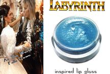 Labyrinth inspired products