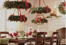 Christmas Ideas / Great ideas to help celebrate your holiday season.