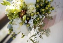 Wedding Floral Design / Lukas Trudeau Custom Creations