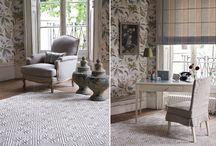 Nina Campbell & Stark Carpet