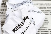 New Career Resume Writing / We offer resume writing services for those needing to revamp or have prepared a new and fresh resume.