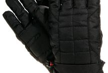Men's Gloves & Scarves / by Woolrich Inc.