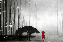 illustrazioni / Illustrations!
