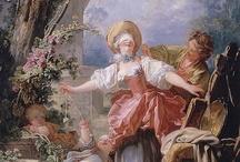 Floral Spring: The Wholesome Flirt / David Zyla's Archetypes