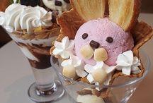 gelados