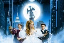 Favorite Movies / TV / by Erin Sullivan Kadey