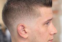 Tagli di capelli da uomo