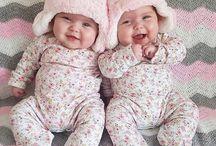 foto gemelos