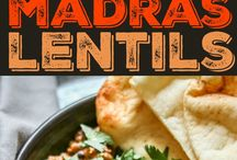 Mediterranean and Middle Eastern Food
