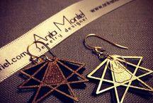 Accesories / Anita Montiel Jewelry Design