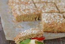 protein rik brød