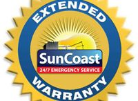 http://goo.gl/4HHBNI / SUNCOAST Electric and Air is a full service repair and installation company. Trusted partners for your family and business. ALL Sun coast Electric and Air technicians are fully licensed and insured for all Electrical, Air Conditioning, and General Contracting services.