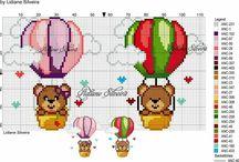 montgolfières pdc