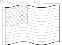 Flag Day Theme / Preschool, kindergarten, early elementary theme / unit curriculum, crafts, songs, finger plays, printables, games, math, science, ideas. See also 4th of July, President's Day