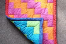 Beginners quilting