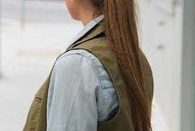 I love my hair!!!!!