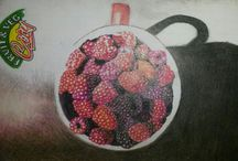 Leandri's art