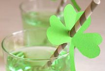 For the luck of the Irish / by Mindy Wenrich