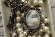Rosari...perle per pregare..