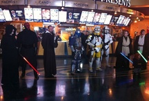 Star Wars Episode I: The Phantom Menace in 3D
