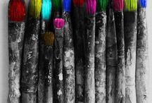 Multicolor games