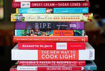 CookBook Love / by Kelly Medlock