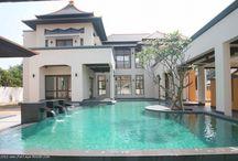 Mooie villa