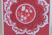 SU Daydream Medallions & Floral Framelits