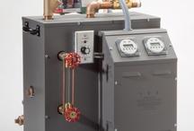 AI Series Commercial Steam Bath Boilers