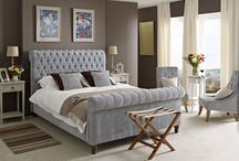 Vintage Looks / From runway to home interiors, vintage remains to be firmly popular! Take a look at our shabby chic shots and get inspired to create your own vintage bedroom!