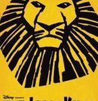 Favorite Broadway Shows