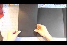 tutoriel foto folio