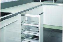 Özgünbey Home Fav. - Mutfak / Mutfak tasarımları ve detay çözümleri.