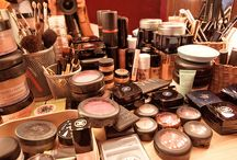 Beauty Products I Swear By / by Hannah Tanksley