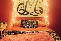 Cadence bedroom