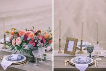 Boho Luxe Wedding in Los Angeles, California