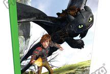Cuadernos Dragón 2 / Línea Escolar Primavera Regresa a Clases con TODO