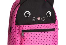 Back To School / by Kiki