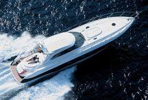 Sunseeker Predator 58 High speed Maxi comfort https://aboattime.com/en/yacht-sunseeker-predator-58
