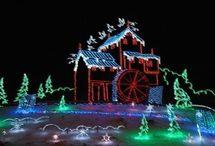 Winterfest / by Highland Manor Inn