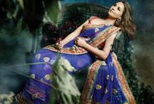 Signature Saree Collection designed by Lara Dutta