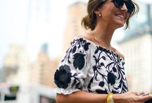 trending: off the shoulder / This board is full of outfit inspiration and ideas to help you inject this trend into your wardrobe. www.stylestaples.com.au